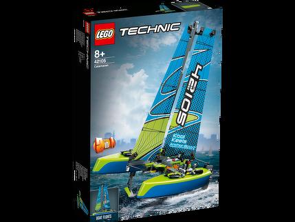 LEGO® Katamaran 42105