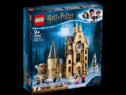 LEGO® Hogwarts™ Uhrenturm 75948