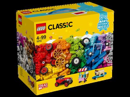 LEGO® Kreativ-Bauset Fahrzeuge 10715