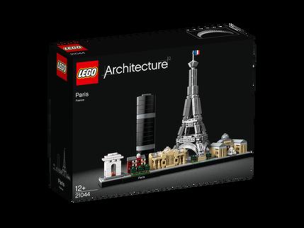 LEGO® Paris 21044
