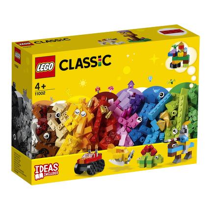 LEGO® Bausteine - Starter Set 11002