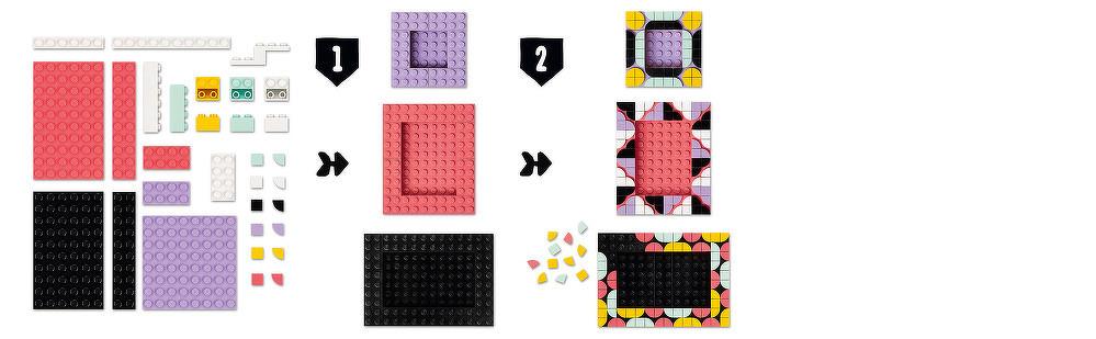 LEGO® Bilderrahmen 41914