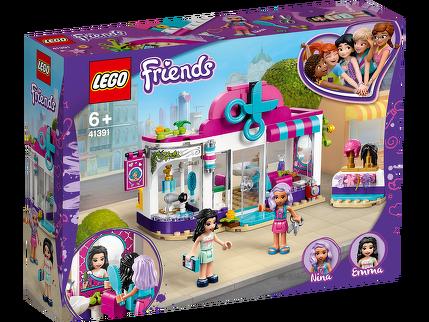 LEGO® Friseursalon von Heartlake City 41391