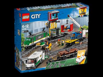 LEGO® Güterzug 60198