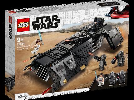 LEGO® Transportschiff der Ritter von Ren™ 75284