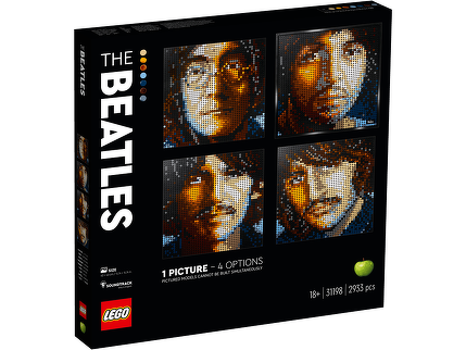 LEGO® The Beatles 31198