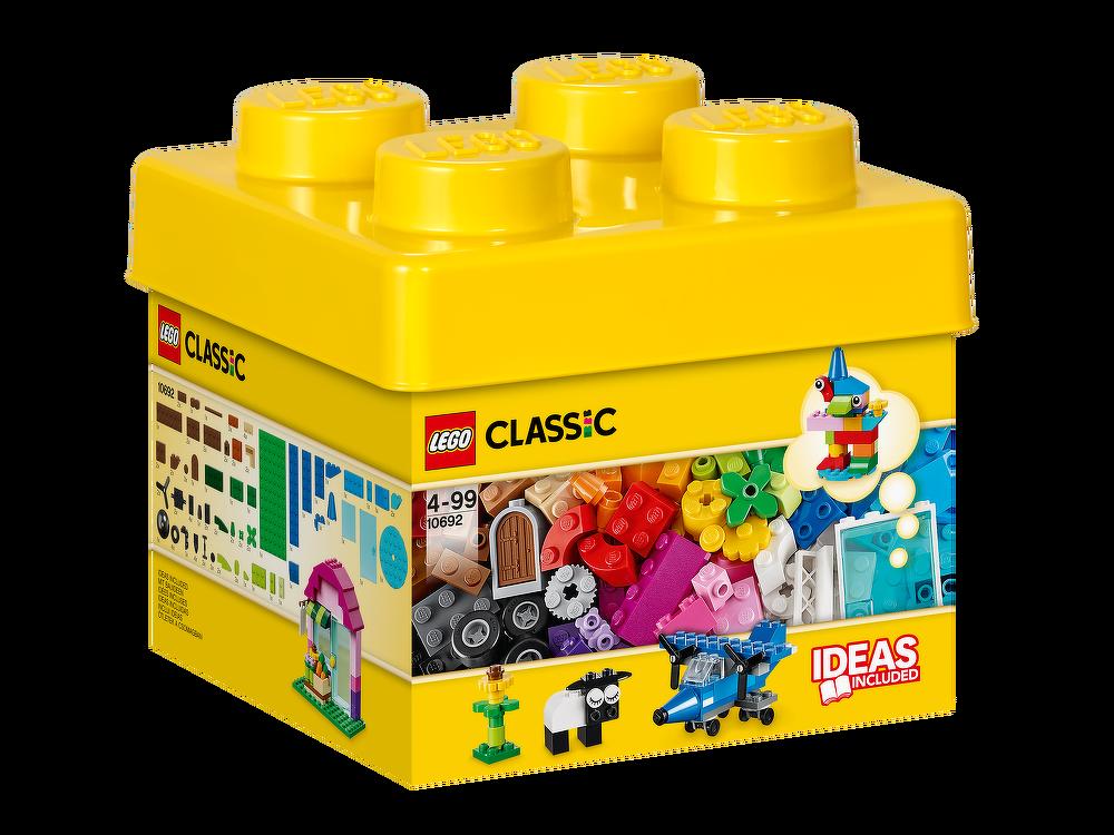 LEGO® Bausteine-Set 10692