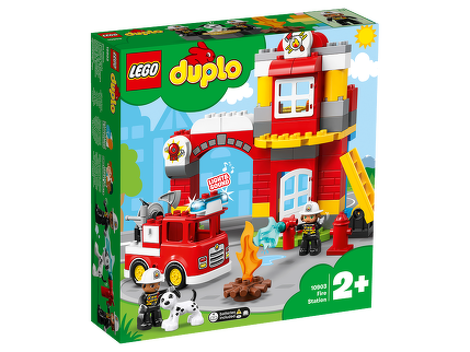LEGO® Feuerwehrwache 10903
