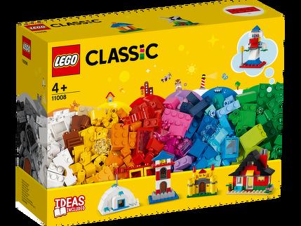 LEGO® Bausteine - bunte Häuser 11008
