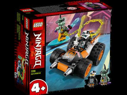 LEGO® Coles Speeder 71706