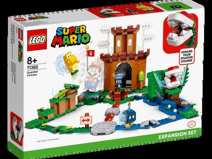 LEGO® Bewachte Festung – Erweiterungsset 71362