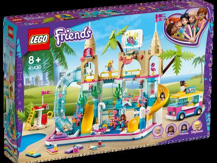 LEGO® Wasserpark von Heartlake City 41430