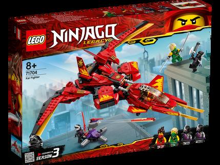 LEGO® Kais Super-Jet 71704