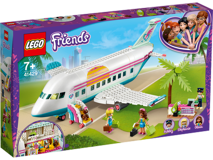 LEGO® Heartlake City Flugzeug 41429