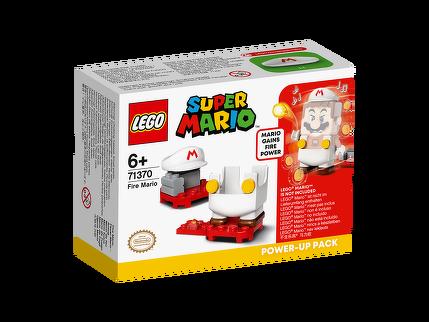 LEGO® Feuer-Mario - Anzug 71370
