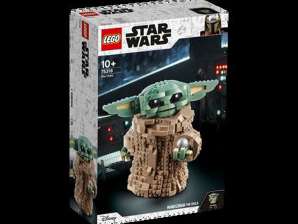LEGO® Das Kind 75318