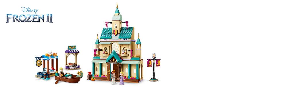 LEGO® Schloss Arendelle 41167