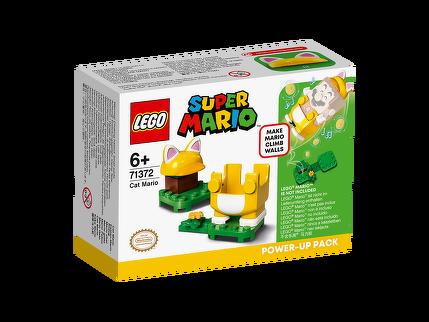 LEGO® Katzen-Mario - Anzug 71372