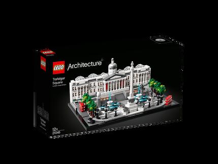 LEGO® Trafalgar Square 21045