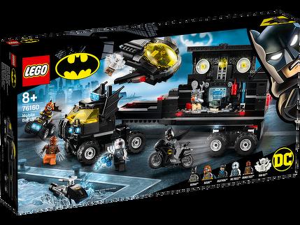 LEGO® Mobile Batbasis 76160