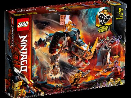 LEGO® Zanes Mino-Monster 71719