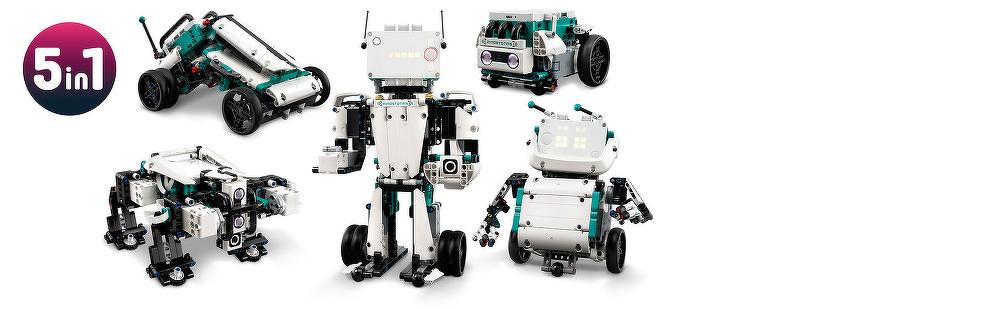 LEGO® Robot Inventor 51515