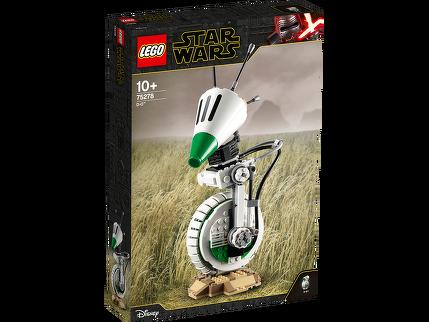 LEGO® D-O™ 75278