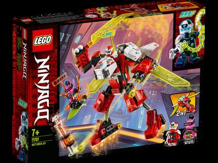 LEGO® Kais Mech Jet 71707