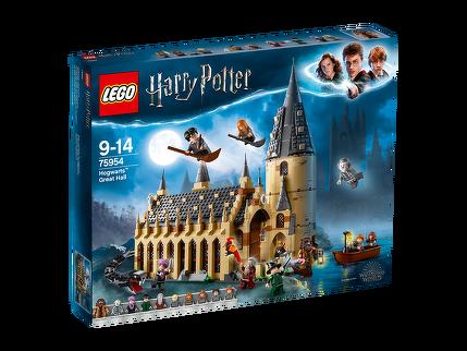 LEGO® Die große Halle von Hogwarts™ 75954