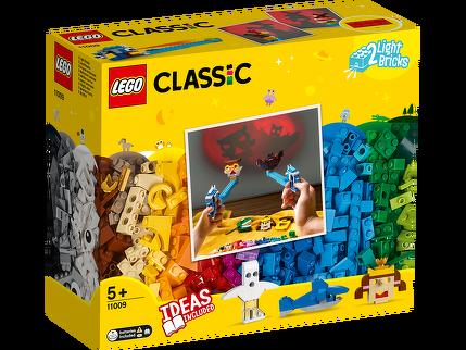 LEGO® Bausteine - Schattentheater 11009
