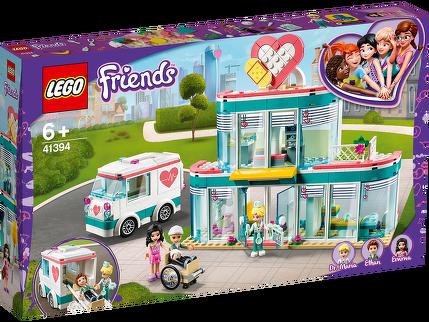 LEGO® Krankenhaus von Heartlake City 41394
