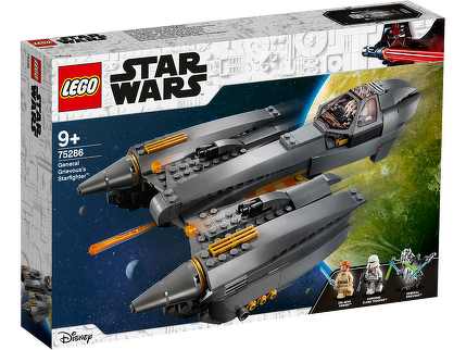 LEGO® General Grievous' Starfighter™ 75286