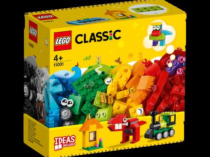 LEGO® Bausteine - Erster Bauspaß 11001