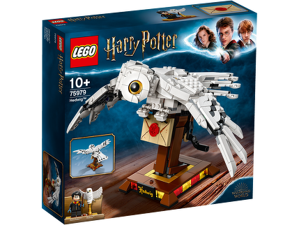 LEGO® Hedwig™ 75979