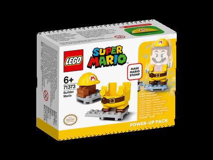 LEGO® Baumeister-Mario - Anzug 71373