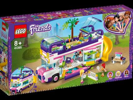 LEGO® Freundschaftsbus 41395