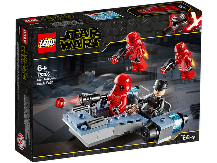 LEGO® Sith Troopers™ Battle Pack 75266