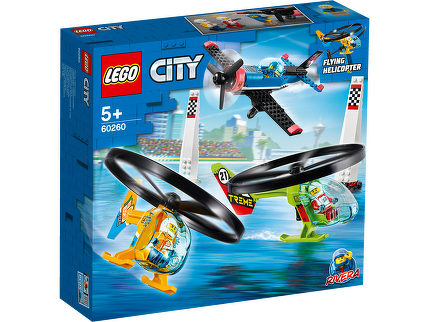 LEGO® Air Race 60260