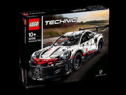 LEGO® Porsche 911 RSR 42096