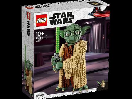 LEGO® Yoda™ 75255
