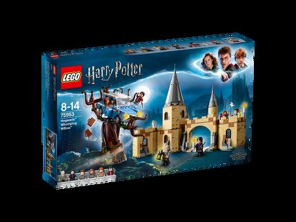LEGO® Die Peitschende Weide von Hogwarts™ 75953